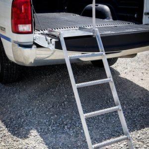Gator Tailgate Ladder